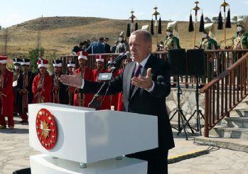 Erdoğan: Kritik meselelerde söz sahibi ülke olduk