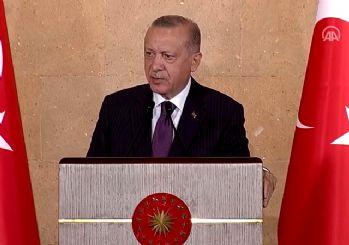 Erdoğan: Türkiye ilave bir göç yükünü kaldıramaz