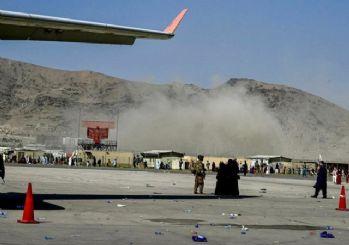 Kabil'de peş peşe patlamalar! Saldırıları DAEŞ üstlendi