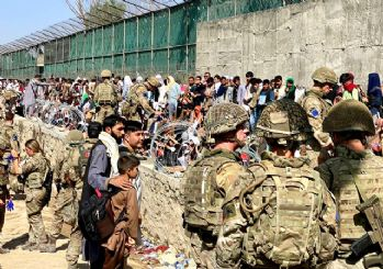 ABD'den Afganistan'da operasyon! Örgüt elebaşı öldürüldü