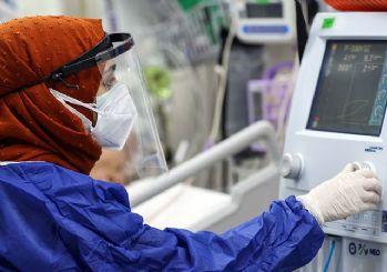 Türkiye'de corona virüsten son 24 saatte 245 can kaybı, 17 bin 912 yeni vaka 28 Ağustos 2021