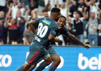 Beşiktaş Teixeira ile güldü! 1-0