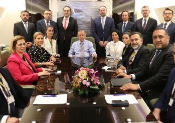 Seçim barajı düşüyor! Erdoğan rakam verdi