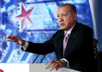Erdoğan: Artık ne verirsin demeyeceğiz, ne alırsın diyeceğiz