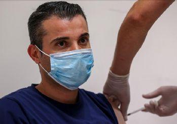 Türkiye'de corona virüsten son 24 saatte 245 can kaybı, 19 bin 557 yeni vaka 30 Ağustos 2021