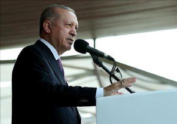 Erdoğan: 15 Temmuz'u anlamayanlara nihai mesajı 2023'te vereceğiz