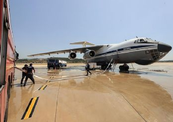 Türkiye yangın söndürme filosu kuruyor: 5 yeni uçak alınacak