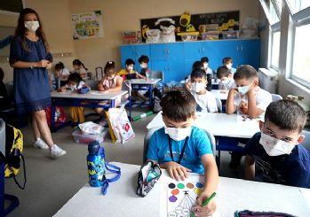 Okullar yüz yüze eğitime hazır