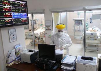 Türkiye'de corona virüsten son 24 saatte 271 can kaybı, 20 bin 962 yeni vaka 6 Eylül 2021