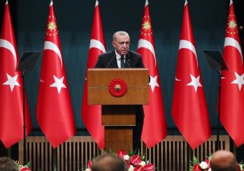 Erdoğan: Döviz rezervlerimiz 118 milyar doları aştı
