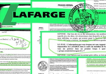 Fransa'nın DEAŞ'ı fonladığı belgelendi