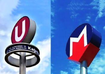 İstanbul'da metro simgesi polemiği: Emek hırsızlığı yapılmaması lazım