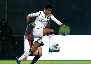 Genç yıldız Aslan oldu! Gustavo Assunçao, Galatasaray'da