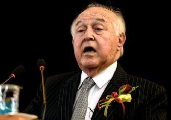 Galatasaray'ın eski başkanı Duygun Yarsuvat hayatını kaybetti