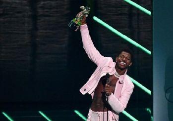 MTV Müzik Ödülleri 2021'de de sahiplerini buldu