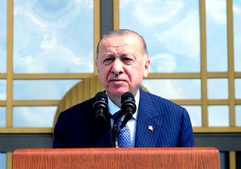 Erdoğan: Milli gelirimiz 11 kat arttı