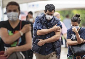 Türkiye'de corona virüsten son 24 saatte 262 can kaybı, 28 bin 118 yeni vaka 16 Eylül 2021