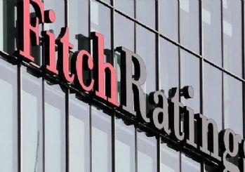 Fitch, Türkiye'nin büyüme tahminini açıkladı