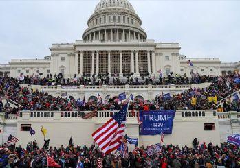 ABD'de 6 Ocak korkusu: Trump taraftarları meydanlara iniyor