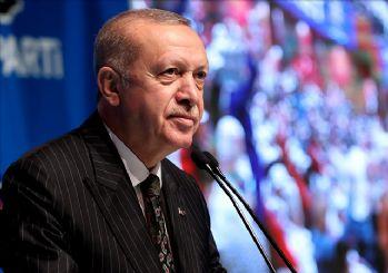 Cumhurbaşkanı Erdoğan: 2023'te güven tazeleyeceğiz!