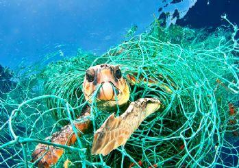 Denizdeki büyük tehlike: Hayalet ağlar