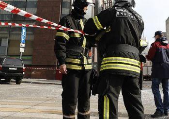 Rusya'da üniversitede silahlı saldırı: 8 ölü, 6 yaralı