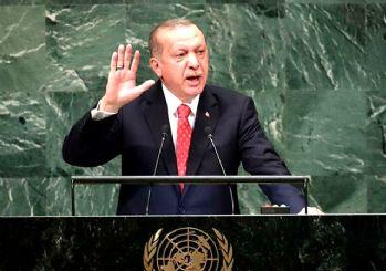 Erdoğan BM'de konuştu: Yeni göç dalgasını karşılayamayız