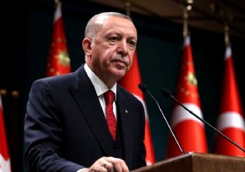 Erdoğan: Kürt sorununu çoktan çözdük, aştık, bitirdik