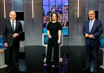 Almanya Merkel sonrasını seçiyor! 3 aday vaatlerini açıkladı