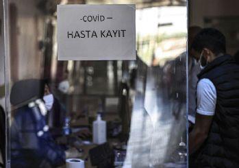 Türkiye'de corona virüsten son 24 saatte 221 can kaybı, 27 bin 197 yeni vaka 24 Eylül 2021