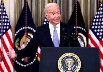 Joe Biden: Afganistan'dan çekilme konusunda özür dilemiyorum