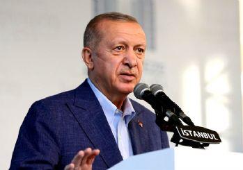 Erdoğan'dan muhalefete 'öğrenci yurdu' tepkisi: Yalan söylüyorsunuz, hayatınız yalan