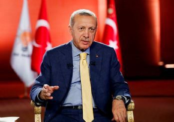 Erdoğan'dan ABD'ye S-400 ve terör tepkisi: Sona ermesi gerekiyor