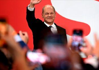 Almanya'da gözler koalisyon turunda