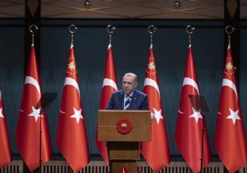 Erdoğan: Türkiye ekonomisi hak ettiği yere gelmektedir