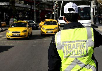 İçişleri'nden 'taksi' genelgesi: Yolcu almayan trafikten men edilecek