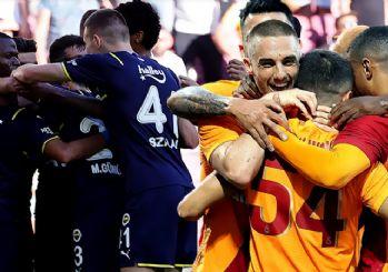 UEFA'da kritik gece! Galatasaray ve Fenerbahçe Avrupa'da zafer peşinde