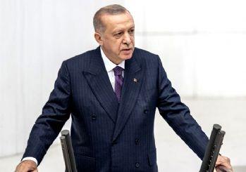 Erdoğan Meclis'in açılışında konuştu: Yeni Anayasa, en güzel 2023 hediyemiz olacak