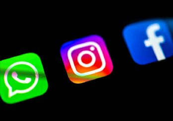 WhatsApp, Instagram ve Facebook çöktü