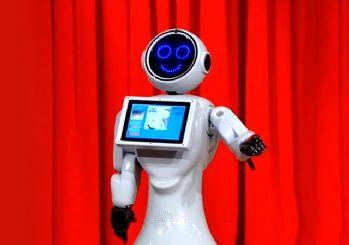 İlk yerli insansı robot satışa çıktı