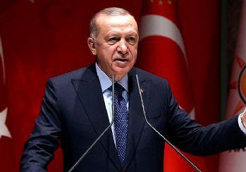 Erdoğan, 3600 ek gösterge için tarih verdi