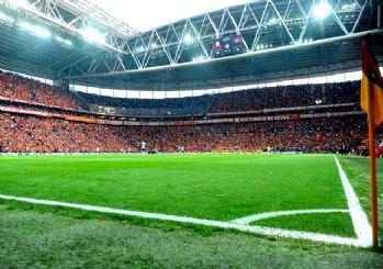 Galatasaray'da stat isim sponsoru belli oldu! 10 senelik 100 milyon dolar