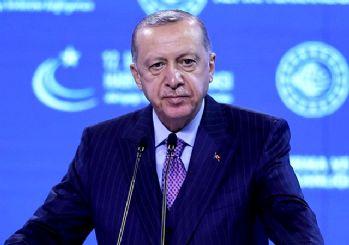 Erdoğan'dan Kanal İstanbul mesajı: Konuşuldu, tartışıldı, uygulanma aşamasına geldi