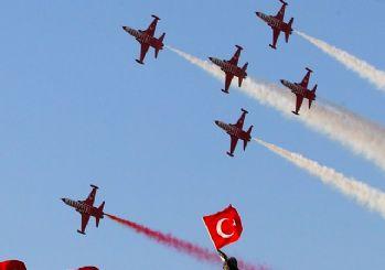 Türkiye'den sürpriz F-16 hamlesi! 40 tane sipariş verildi