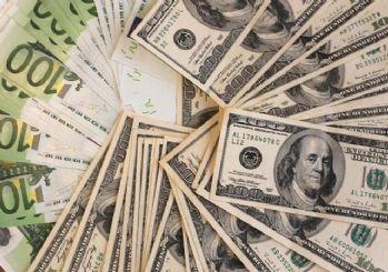 Dolar rekor seviyeye yükseldi