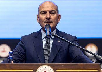 Süleyman Soylu: 2023'te seçimi açık ara kazanacağız!