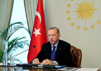 Erdoğan: Türkiye yeni bir göç yükünü kaldıramaz