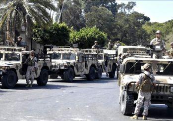 Lübnan karıştı, ordu harekete geçti! Halkın üstüne ateş açıldı