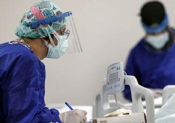Türkiye'de corona virüsten son 24 saatte 203 can kaybı, 30 bin 709 yeni vaka 14 Ekim 2021