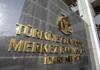Merkez Bankası enflasyon ve dolar tahminini yükseltti